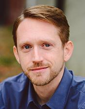 Chris Nelson headshot